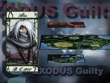 Exodus Guilty PlayStation You can pick different routes.
