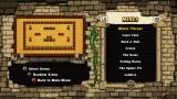 Spelunky Windows Multiplayer deathmatch - selecting arena
