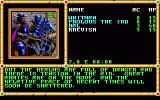 Gateway to the Savage Frontier DOS Dark knights