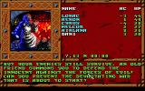 Treasures of the Savage Frontier DOS Orcs aproaching