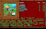 Treasures of the Savage Frontier DOS Savages are so strange