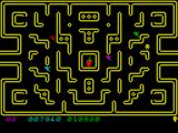 Muncher! ZX Spectrum Passing level 2.