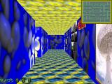 Zap Zilden Windows All pills have been cleared, when this happens the baddies all disappear, but the level is not completed until Zap gets to the exit