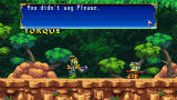 Freedom Planet Windows Cut-scene