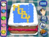 Bob the Builder: Can We Fix It? Windows The Cake-tastic! mini game is really a basic painting activity