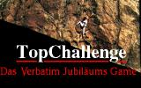 TopChallenge DOS Title screen