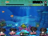 Feeding Frenzy Windows Bonus levels, collect as many as you can!