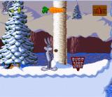 Bugs Bunny Rabbit Rampage SNES A simple reminder
