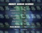 Rocky: Legends PlayStation 2 Career Mode fighting as Drago. This is the prize money from the first fight
