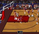 Bulls vs. Blazers and the NBA Playoffs SNES Almost in!