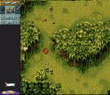 Cannon Fodder SNES Blowing 'em away