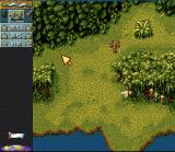 Cannon Fodder SNES Covert action