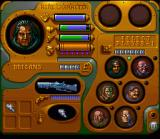 Soldiers of Fortune SNES Character Select