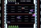 Brainteaser Boulevard! Apple II Reaching the top - now we are two