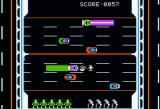 Brainteaser Boulevard! Apple II Oh no! The lady was hit by a truck