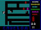 Cavelon ZX Spectrum Level 5.