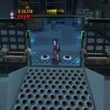 LEGO Star Wars: The Video Game PlayStation 2 Here we are stuck on one side of a force field. How to get over/through it?