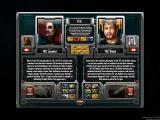 Sins of a Solar Empire: Rebellion Windows Lets choose a faction to play with.