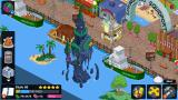 The Simpsons: Tapped Out Android The underwater temple, home of an ancient being.