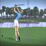 Tiger Woods PGA Tour 2002 PlayStation 2 After the licensing screen comes an optional animated sequence