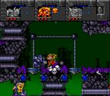 Norse by Norse West: The Return of the Lost Vikings SNES End of the world-theme