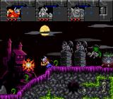 Norse by Norse West: The Return of the Lost Vikings SNES Do a little something -- and each character will get a new power to make the game much, much easier. For example, Erik will learn to shoot fireballs...