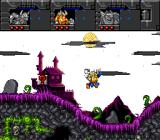 Norse by Norse West: The Return of the Lost Vikings SNES Baleog will learn to jump, etc.