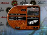 In-Fisherman Freshwater Trophies Windows If you choose just a normal fishing trip rather than a tournament, you can choose from many options
