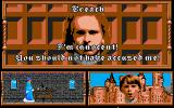 Grimblood Amiga People get angry if you accuse the wrong person