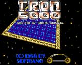 Atron 5000 Amiga Title screen