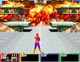 G.I. Joe: A Real American Hero Arcade Best solution? KABOOM.