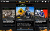 Madden NFL Mobile Android Most of the live events are repeatable, but they still require stamina.