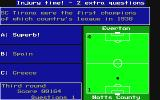 The Official Everton F.C. Intelligensia Amiga Injury time means extra questions
