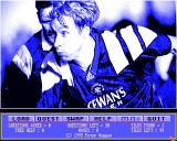 The Rangers Football Game Amiga The full picture