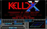 Kelly X Amiga Another title with credits