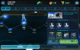 Star Wars: Galaxy of Heroes Android Progress through the light side missions