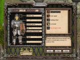 Pillars of Garendall Windows Character Inventory Screen