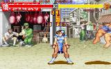 Street Fighter II DOS So easy for Chun-Li