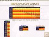 Vegas Jackpot Gold Windows The Keno pay-out chart