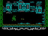 Robin of the Wood ZX Spectrum Prison key is found.