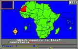 World Tour: Africa Amiga Which country?