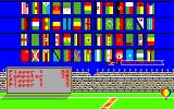 World Tour: Africa Amiga Results