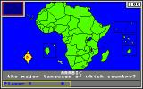 World Tour: Africa Amiga Quite a few I think...