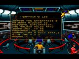 Star Trek: 25th Anniversary Windows Captain's log with a familiar voice by William Shatner