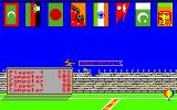 World Tour: Indian Sub-Continent Amiga Results