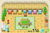 Harvest Moon: Friends of Mineral Town Game Boy Advance 7 little dwarfs