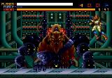 Alien Soldier Genesis Stage 25 -and last- Boss (Z-Leo), I already can say that I have seen everything