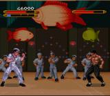 "Dragon: The Bruce Lee Story SNES Even ""The Dragon"" can get dizzy sometimes"