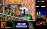 "Last Ninja 2: Back with a Vengeance DOS Level 4, ""The Basement"": Istambul... is it?<br>
