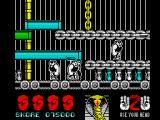 Cobra ZX Spectrum Level 3.